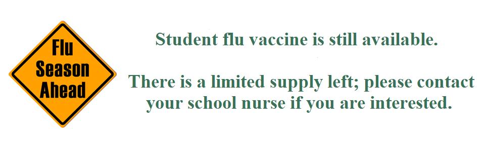Flu immunization clinic